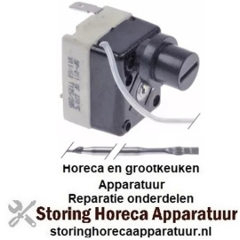 238390028 - Maximaalthermostaat uitschakeltemp. 230°C 1-polig 16A voeler ø 3mm