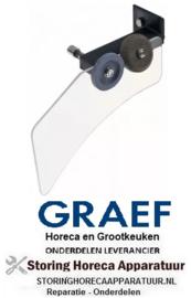 116698778 - Slijpeenheid afneembaar Solido 275 passend voor snijmachine GRAEF