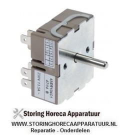 302380032 - Energieregelaar 230V -  13,5A draairichting rechts