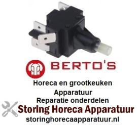 627345606 - Tastelement  voor BERTOS