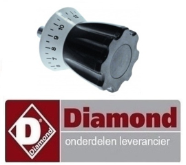 99780303 - Knop voor snijmachine DIAMOND 300E/B-CE