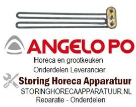 560415268 - Verwarmingselement W 230-240V voor Angelo Po