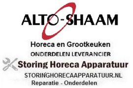ALTOSHAAM - HORECA EN GROOTKEUKEN APPARATUUR REPARATIE ONDERDELEN
