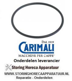 04787001110019 - Pakking waterverdeler CARIMALI