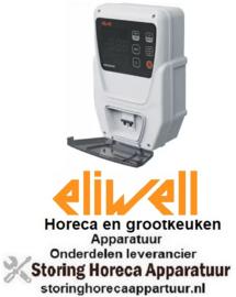123378447 - Elektronische regelaar ELIWELL type EWRC 500 NT 2HP model RTC HACCP 4D W/B