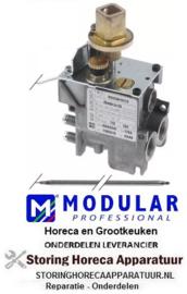 171103310 - Gasthermostaat 110-190°C serie 630 voor MODULAR