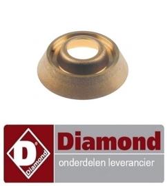 0180C0127 - branderkop voor DIAMOND HORECA G17/2F4T-N