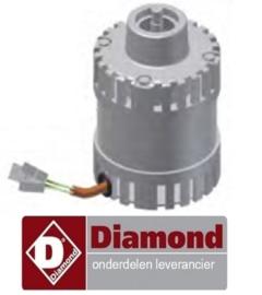 273M01.010 - Motor slagroom voor slagroommachine DIAMOND MCV/2