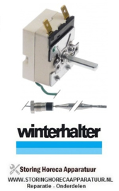 0163125013 - Thermostaat WINTERHALTER GS 27 B