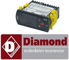 67312047691 - Thermostaat koelkast en vrieskast DIAMOND