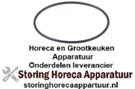 769510683 - O-ring pompdeksel afdichting materiaaldikte 3mm ID ø 79mm