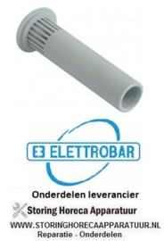 191142053 - Overlooppijp vaatwasser Elettrobar E50 / E51