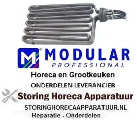 244416825 - Verwarmingselement 12000 Watt - 230/400 Volt voor friteuse MODULAR