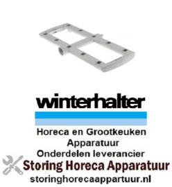 790502000 - Was arm 10 sproeiers voor WINTERHALTER