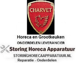 CHARVET HORECA EN GROOTKEUKEN APPARATUUR REPARATIE ONDERDELEN