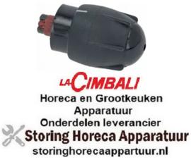 153492903010 - Draai knop voor schakelaar koffie machine LA-CIMBALI