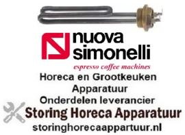 NUOVA SIMONELLI KOFFIEMOLEN MACHINE HORECA APPARATUUR REPARATIE ONDERDELEN