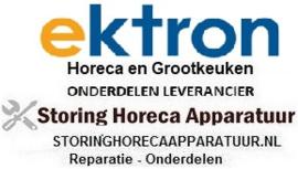 EKTRON - ELEKTRONISCH REGELAAR HORECA EN GROOTKEUKEN APPARATUUR REPARATIE ONDERDELEN