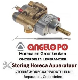 101101900 - Gasthermostaat type 24ST tot 280°C