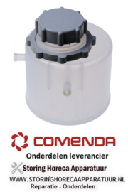 987631302 - Zouttank voor vaatwasser COMENDA LF321, LF321A, LF322, LF322A, LF325E, LF325E/A, LF700, LF700A