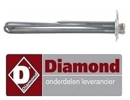 678230111 - VERWARMINGS ELEMENT BOILER DIAMOND DC502