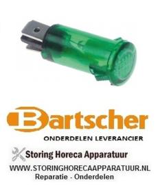 846A039883 - Signaallamp groen 230V BARTSCHER A150107