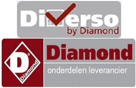 167CSD-TD - R.V.S. rails (R en L) GN 2/1 voor rekken DIVERSO