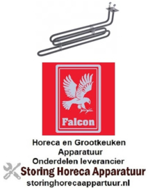 184418872 - Verwarmingselement 1250 Watt - 240 Volt FALCON