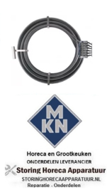 513418751 - Hetelucht Verwarmingselement 30000W 400V  voor  MKN