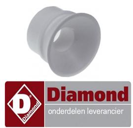 039F026 - Bodemdichting voor slakken voor slush DIAMOND FABY