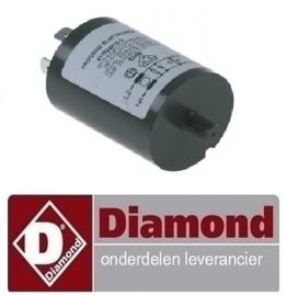 077059078 - Netfilter DIAMOND FRITESUE E22/F46-A8