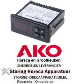 113379508 - Elektronische regelaar 90 tot 240 Volt type AKO-D14423-RC AKO