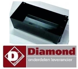 SW12 - DIAMOND WANDKOELING REPARATIE ONDERDELEN