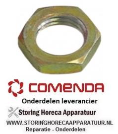 049415198 - Moer verwarmingselement voor vaatwasser COMENDA LF321, LF321A, LF322, LF322A, LF325E, LF325E/A, LF700, LF700A