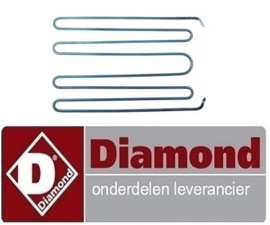 28940025000A - Verwarmingselement 3000W 230V  DIAMOND