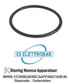 175456061 - O-ring ELETTROBAR FAST 135, FAST 135D, FAST 135CT, FAST 135H, FAST 135HD , FAST 135HCT