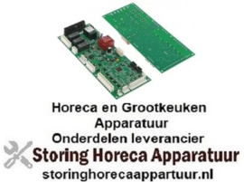 467403335 - Hoofdprintplaat magnetron AXP5201/P-1333603M - ACP