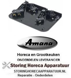 863348001 - Schakelaarset voor magnetron AMANA
