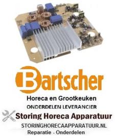 178402960 - Hoofdprintplaat voor inductie apparaat GIC2030 - BARTSCHER