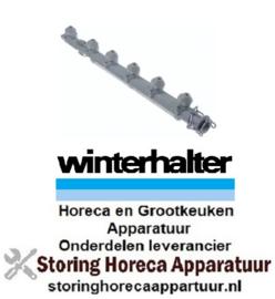 145517743 - Wasarm onder  sproeiers 6 voor Winterhalter