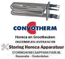 824417734 - Verwarmingselement 9000 Watt - 230 Volt CONVOTHERM