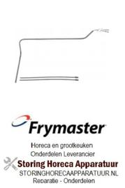606379819 - Voeler PTC 1kOhm kabel PVC voeler voor FRYMASTER