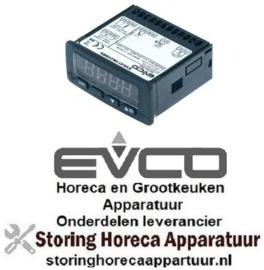603378131 - Elektronische regelaar EVERY CONTROL EVK411M inbouwmaat 71x29mm 12V spanning AC/DC