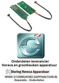 114400859 - Controleprint pizzaoven TH4351DC CUPPONE