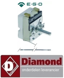 505A.060.42 - THERMOSTAAT 50-320° -400 V DIAMOND
