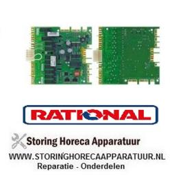 6294000049 - Printplaat voor oven RATIONAL