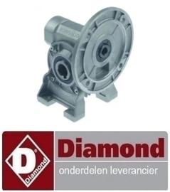 ST7927102 - Tandwielhuis motorschacht aandrijfschacht  DIAMOND D115