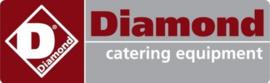 236168501 - Sticker rode knop bakplaat DIAMOND E77/PL4T-N