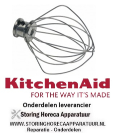 567699455 - Garden as ø H 150mm B 125mm KITCHENAID