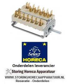 20501200040 - Nokkenschakelaar HORECA-SELECT GCO2001